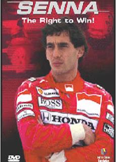 Ayrton Senna O Direito de Vencer