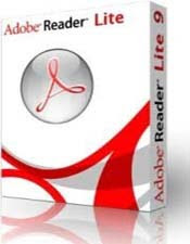 Adobe Reader Lite 9.3.0.30