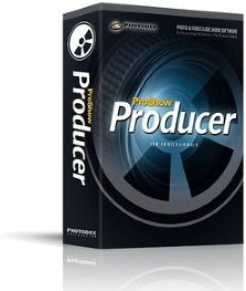 Photodex ProShow Producer 4.1.2737 Portable download