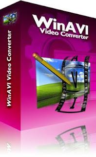 WinAVI Video Converter 10.0