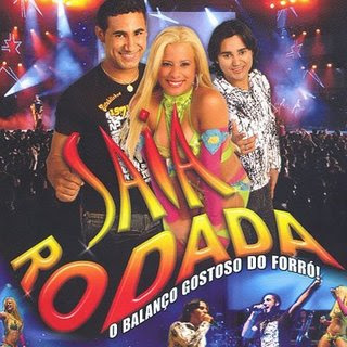 Saia Rodada Vol.6 2006