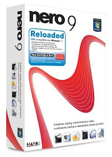 Nero 9 Reloaded v9.4.26.0 UPDATED Versão Final