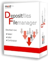 DepositFiles Filemanager 0.9.9.201
