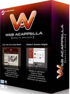 Web Acappella 3.0.148