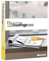 Baixar FrontPage 2003