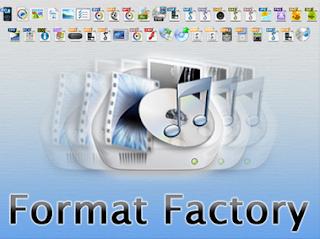 Format Factory v2.30