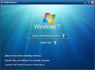 Windows 7 LITE 300 MB