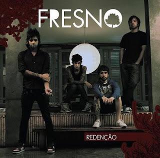 CD Fresno - Redenção - download Fresno