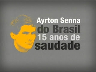 Ayrton Senna do Brasil - 15 Anos de Saudade Tvrip