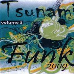 Tsunami Volume 3