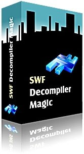 SWF Decompiler Magic 5.0.2.139 Portable