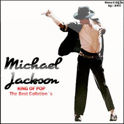 Michael Jackson - King Of Pop - The Best Of Colletion´s - Novo CD