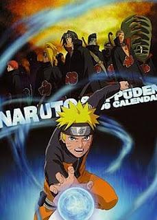 Naruto Shippuuden - Episódio 123