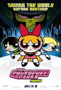 As Meninas Super-poderosas - Dublado