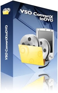 VSO Software ConvertXtoDVD 3.8.0.193e Multilang