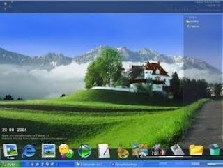Talisman Desktop 3.0.304