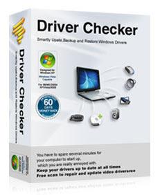 Driver Checker 2.7.3
