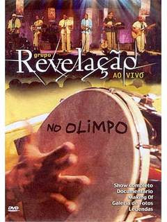 Grupo Revelação Ao Vivo no Olimpo