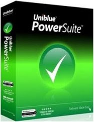 Uniblue PowerSuite 2009 v2.0.1.4