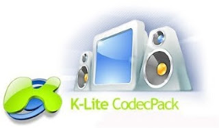 K-Lite Mega Codec Pack 5.1.0.1