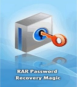 RAR Password Recovery Magic v6.1.1.115