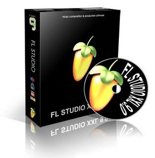 FL Studio XXL 9