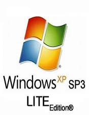 Windows XP SP3 Final Lite Edition - Super Fast
