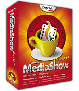 Cyberlink MediaShow 5.0.0902B Deluxe+Espresso 5.0.0430.12419