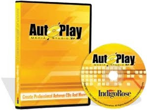 AutoPlay Media Studio 7.5.1008.0