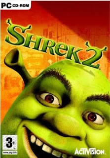 Sherek 2 - PC Game
