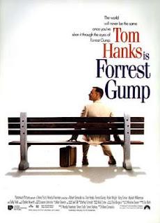 Forest Gump - O Contador De Histórias