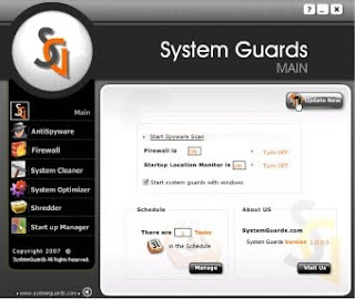 System Guards