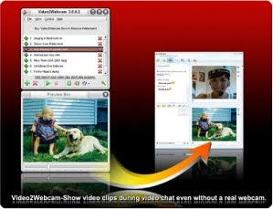 Video2Webcam v3.0.8.6