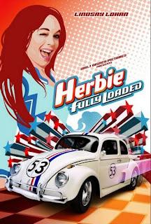 Herbie – Meu Fusca Turbinado