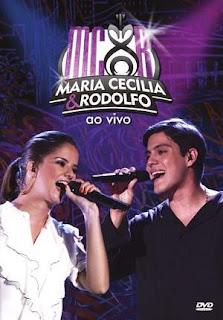 Maria Cecilia e Rodolfo Ao Vivo em Goiania