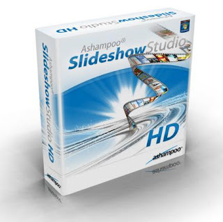 Ashampoo Slideshow Studio HD v1.02