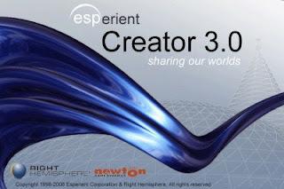 Esperient Creator Enterprise 3.7.0.2155