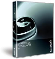 Autodesk 3ds Max Portable download baixar torrent