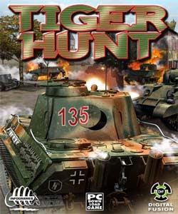 Operation Tiger Hunt - PC