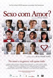 Sexo Com Amor DvDrip XviD
