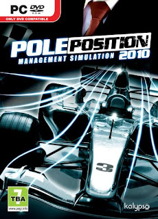 Pole+Position+2010+ +PC+Game+Full Download Pole Position 2010   PC  Completo
