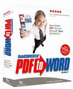 Download PDF to Word Converter v2.0