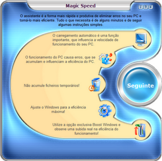 Download Magic Speed 3.7 Portátil