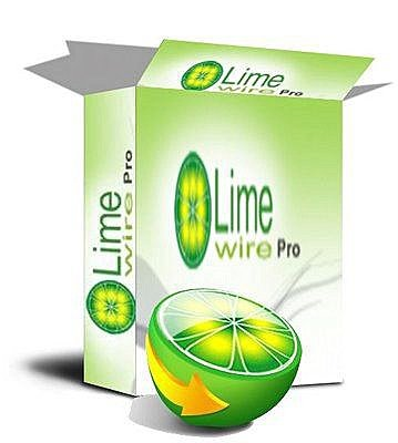 Download LimeWire PRO v5.5.13 Final
