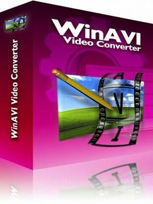 Portable WinAVI Video Converter 11.0.0.3995.rar
