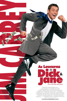 Download As Loucuras de Dick e Jane DVDRip Dublado
