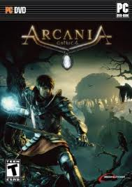 Download Arcania Gothic 4 PC Game Full