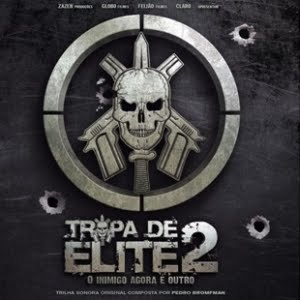 Download Tropa de Elite 2 Trilha Sonora 2010