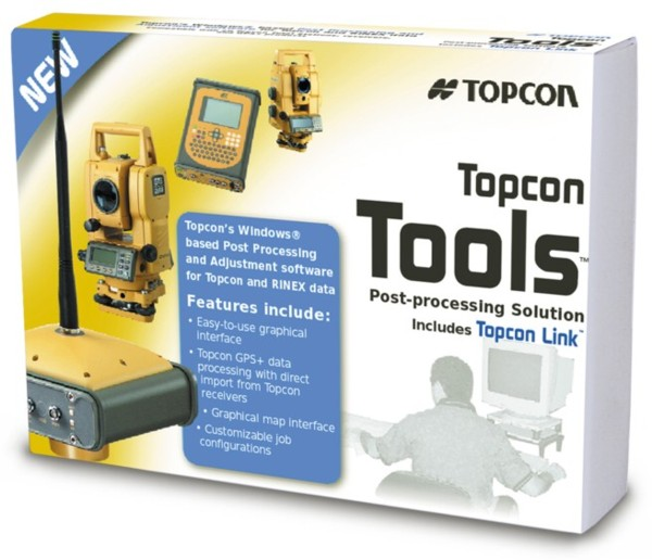 Topcon+Tools+6.11.01 Topcon Tools 6.11.01