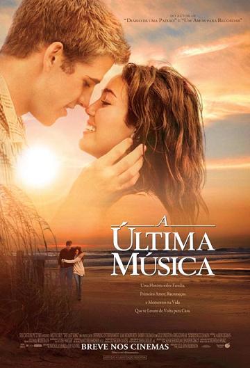 Download A Última Música DVDRip Dual Audio